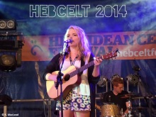 Eleanor Nicolson - HebCelt 14