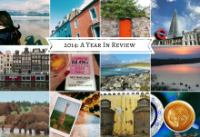 2014- A Year In Review
