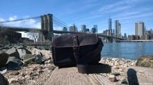 ONA Bag Brooklyn Bridge